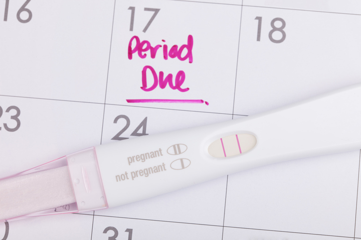 When Should You Get a Pregnancy Test?